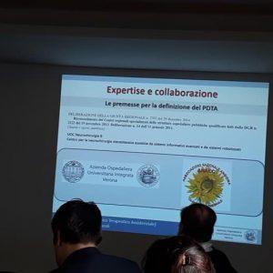 "Convegno in ECM ""Patologie neurologiche rare e tecnologie avanzate"" 06 dicembre 2019 Villafranca Verona (VR)"