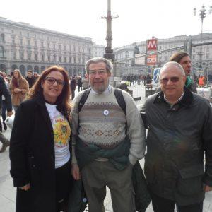 Giornata delle Malattie Rare 28 Febbraio 2015 Milano 2