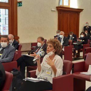 6o Convegno AISC (Associazione Italiana Scompensati Cardiaci) 5 ottobre 2020 Roma